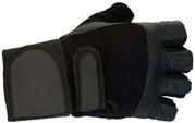 Продам новые перчатки для фитнеса мужские demix d-311dmx