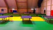 Клуб Настольного Тенниса ASTANA