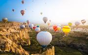 Турция на майские праздники